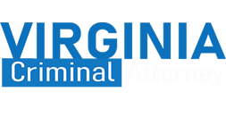 Virginia Criminal Attorney logo